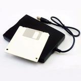 Usb Floppy Diskette Disquete Envio Gratis Nuevo