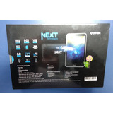 Tablet Next Technologies 7 Negro