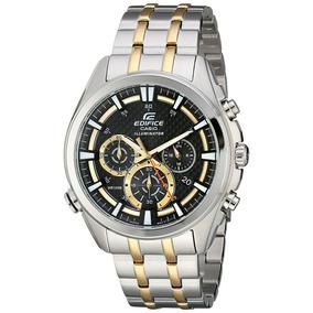 67404ec644f Relogio Casio Edifice 537 - Relógios no Mercado Livre Brasil