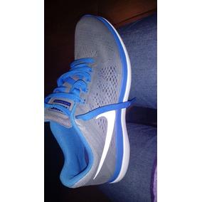 Zapatillas Nike Flex 2016 Rn