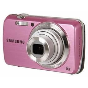 Camara Samsung Pl20