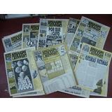 Revistas El Periodista - Varios Numeros - $50 C/u
