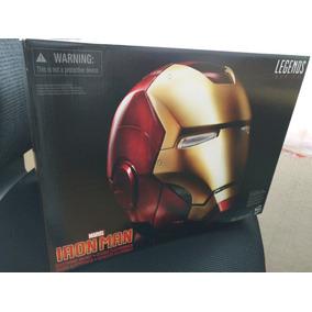 Ironman Casco Electronico Hasbro Marvel Envio Gratis