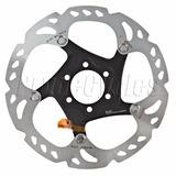 Disco Rotor Ice Tech 160mm Xt Sm-rt86 Shimano 6tornillos S50