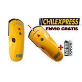 Detector De Madera (viga) Y Metal (incluye Su Batería)