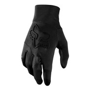 Guantes Fox Ranger Water Impermeable Negro All Road Mx Mtb
