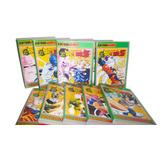 Dvds Dragon Ball Z Coleção Completa Dublado