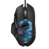 Mouse Gamer Logitech G502 Optico Usb