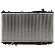 Radiador Honda Civic Ex 2002 1.7l Premier Cooling