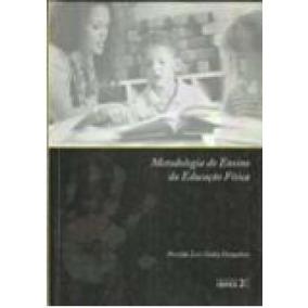 Metodologia Do Ensino De Educação Física (6931)