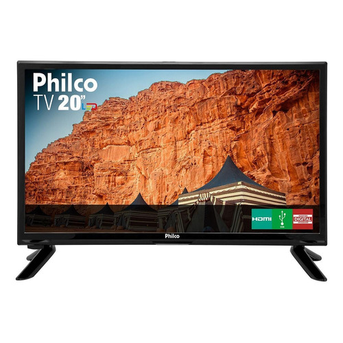"TV Philco HD 20"" PH20M91D"