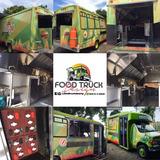 Food Truck Y Cocinas Industriales