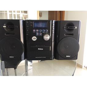 Micro System Philco Mp3/usb