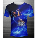 Remera Sublimada Cielo Razzo Ranwey Cs210