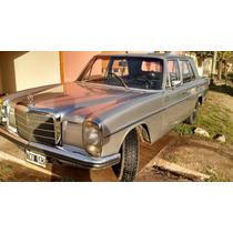 Pick Up Mercedes Benz 220 D