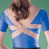 Oppo Médico Elástico Postura Ayuda / Clavícula Brace (unisex