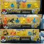 Figuras Coleccionables Pokemon Go