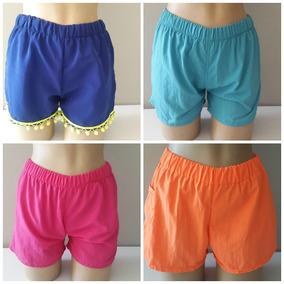 Short Pantalones Para Damas