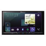 Pioneer Auto Estereo 2 Din Avh-z5050bt Dvd Bluetooth Carplay