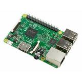 Raspberry Pi-3 Model B 2016 1,2 Ghz 1gb-entrega Ya