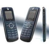 Celular Nextel Equipo Libre Prepago I291 I292 Fuerte Negro