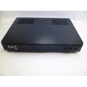 Conversor Tv Digital Hdtv Sagemcom Anatel Original Gvt