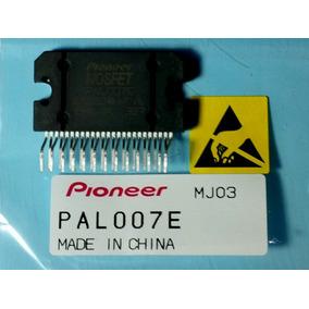 Ic Amplificador Audio Salida Mosfet Pioneer Pal007e Original