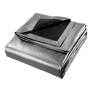 Cubrepileta Cobertor Rafia 200gr 390x790 24 Ojal X Perímetro