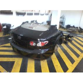 Trompa Mazda 6 Importada
