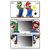 Nuevo Super Mario Bros 3d Tierra Mundo 2 Luigi Star Video J