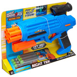 Toys On Line Pistola Comp Nerf Night Vision C/dardo