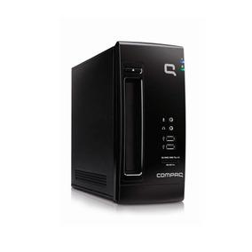 Mini Cpu Compaq Cq2307la Disco Duro 320gb Monitor 17