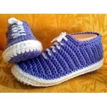 Zapatos Vans Tejidos Unisex Nuevos