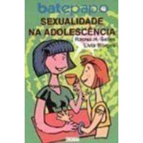 Livro Sexualidade Na Adolescência Rachel H. Salles