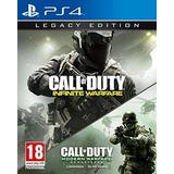 Call Of Duty Infinite Warfare Legacy Edition Fisico/nuevo