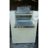 Maquinaria Para Panaderia. Fabricantes En El Edo. Lara