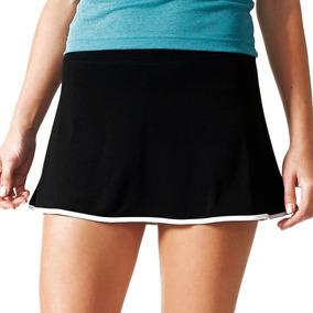 Falda Atletica Para Tenis Climalite Mujer adidas Ai1148