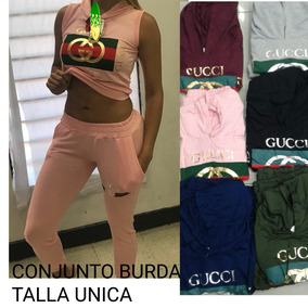 2e08ea041 Conjuntos Ropa Gucci Moda Dama - Ropa y Accesorios en Valle Del ...