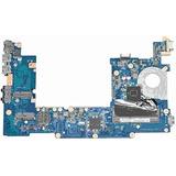 Hp Mini 110 Tarjeta Madre Netbook Con Procesador Inte W76