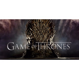 Game Of Thrones Todas Las Temporadas 720pdual Latino/ingles