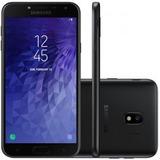 Lançamento 2018 Celular Galaxy J4 32gb Nacional Lacrado