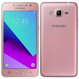 Celular Samsung Galaxy J2 Prime Rosa Tela 5 Tv 16gb G532m