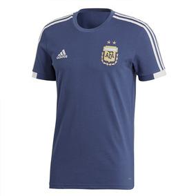 Sudadera Ofical Adidas Argentina - Remeras y Musculosas en Mercado ... 2ac5a31382a03