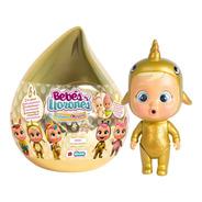 Bebés Llorones Fotorama Gold Edition 1206