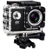 Ultra Hd 4k Camara Wifi 16mp 170 Grados 1080p 60fps Go Pro