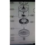 Transmision Wfs1638ekd