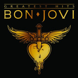 Cd Bon Jovi - Greatest Hits - 2010