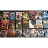Vendo Peliculas En Dvd Originales