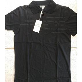 Camisa Gola Polo Empório Armani And Armani Jeans - Camisa Pólo ... 06591bea500d0
