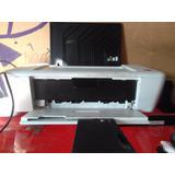Impresora Hp1015 + Sistema Continuo